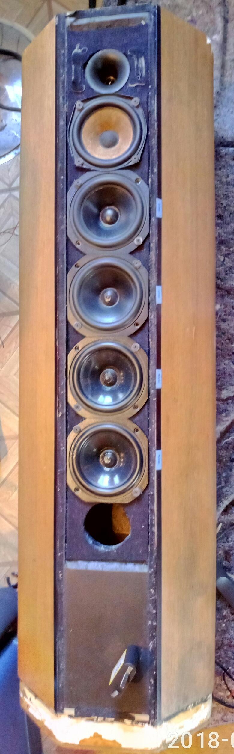 hp intalle et cable,reste le filtre de cablage mono/bi amplification a brancher pour l'ecoute en mono!pour l'instant.